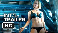 Star Trek Into Darkness Official International Trailer #1 (2013)