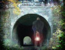 Moonville Tunnel - Haunted Ohio-Ohio   Ghost Stories   Hocking Hills