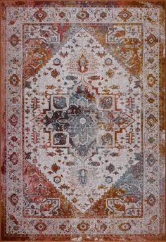 Modena Traditional Design Turkish Machine Made Beautiful Indoor Mat Carpet in Brown Cream Traditional Area Rugs, Traditional Design, Polypropylene Rugs, Cream Area Rug, Power Loom, Bohemian Rug, Kids Room, Oriental, Carpet