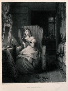 Ghost stories and phantom fancies