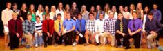 Cody High School athletes were honored during Athletic Awards Night on May 21.