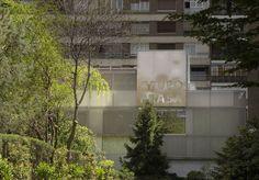 Madrid, Spain  Sede para el Grupo Prasa  Estudio Cano Lasso Arquitectos