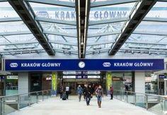 Dworzec główny w Krakowie. Zapoznaj się praktycznymi informacjami. Jak podróżować z i do Krakowa. http://apartamenty-florian.pl/krakow/przewodnik