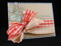 Thanks for Being So Sweet by *Jingle*, via Flickr