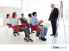 TIPS PARA EMPRESARIOS. En CresCloud,estamos a la vanguardia en administración con nuestro sistema ERP 3.0. Nuestra punta de lanza es la capacitación, ya que realizamos una evaluación de todos los usuarios con relación a las funciones de cada puesto, lo cual nos arroja un informe para que nuestros clientes conozcan el área donde se requieren nuestros cursos. Le invitamos a consultar nuestra página en internet .www.crescloud.com #lacapacitaciónadecuada
