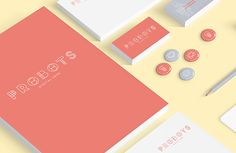 Probots – Digital Love on Behance
