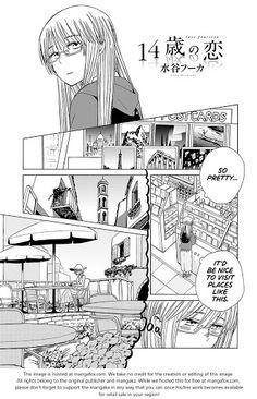 14-sai no Koi chapter 34.6