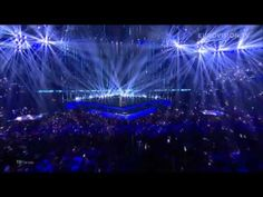 [ Ruth Lorenzo - Dancing In The Rain (Spain) LIVE Eurovision Song Contest 2014 Grand Final ]