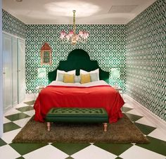 GRAND HOTEL COLOR
