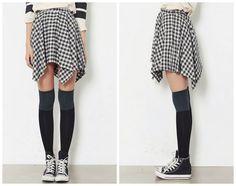 http://www.choies.com/product/gingham-asymmetric-skirt_p23104?cid=5284frieda