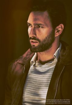 Noah Mills 2016 Editorial Man of the World 002 800x1178 Man of the World: Noah Mills by Guy Aroch