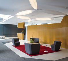 Hall d'entrée – Evolo I Condominium, Architecture Design, Conference Room, Furniture, Home Decor, Architecture Layout, Decoration Home, Room Decor, Home Furnishings
