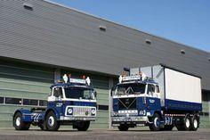 Volvo F 86 & 88 89