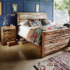 Bedroom   Contemporary Bedroom Furniture Sets - Barker & Stonehouse