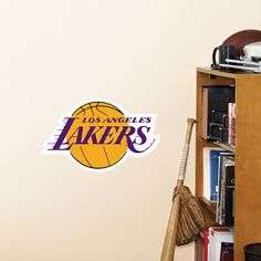 Los Angeles Lakers Logo   Teammate. Themed RoomsTeam ...