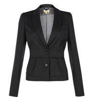 Grey NW3 Barbara Jacket | Casual Jackets | Coats and Jackets | Hobbs