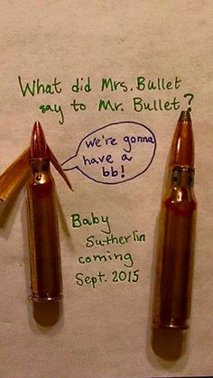 The Ultimate Baby Announcement Guide: Over 50 Ways to Share Your Big News