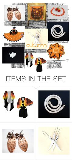 """Handmade gifts on ETSY"" by glowblocks ❤ liked on Polyvore featuring art"