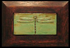 Mission Guild Studio - beautiful dragonfly