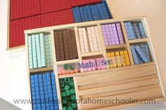 Math U See Video Review - Confessions of a Homeschooler