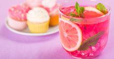 Recette de Pink cocktail au thé vert sans alcool. Facile et rapide à réaliser, goûteuse et diététique. Ingrédients, préparation et recettes associées.