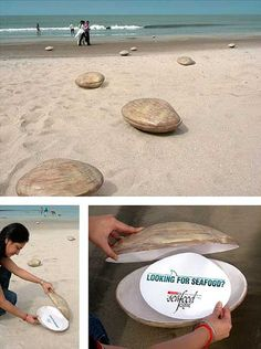 Interactive Advertising Campaign.