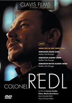 Colonel Redl (Oberst Redl) (1985)