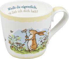 Könitz 11 5-057 9529 of Cups Rate mal, wie lieb ich Dich hab'(summer, 2-Piece Set: Amazon.co.uk: Kitchen & Home
