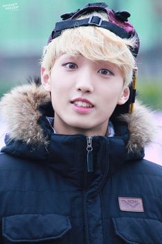 Up10tion' Sunyoul