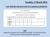 KS2/KS3 Problem Solving Questions - 10 Problems - Resources - TES ...