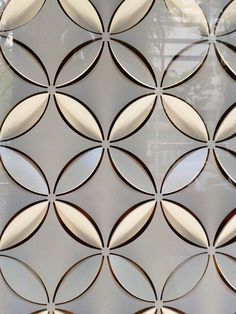 concreteutopias: beauty in modularisation - louis vuitton shop window