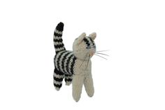 猫のあみぐるみ13 | ihanaa−北欧とバルト三国の毛糸と 雑貨のセレクトショップ