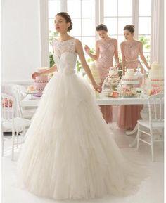 Brautkleider 2015 kaufen online