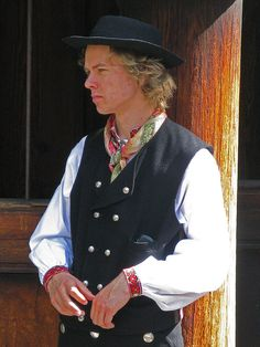 Bunad: The traditional dress of Norway