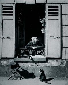 Brassaï 1940s