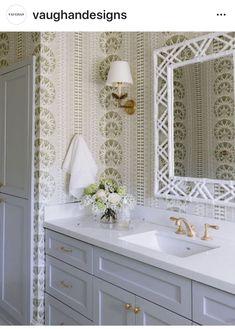 Sconce Lighting, Sconces, Bathrooms, Vanity, Lights, Dressing Tables, Chandeliers, Powder Room, Bathroom