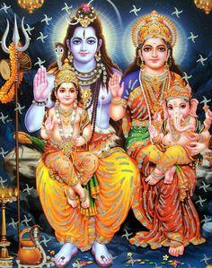 Shiv Parivar Pic Hd Vinnyoleo Vegetalinfo
