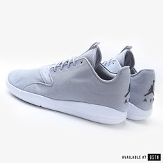 fdbdfbc0611f Air Jordan Eclipse grey white and black white available now at www.bstnstore