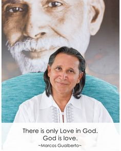 "Love is only possible when you are alone. There is only Love in God. God is love. But this is not an ""isolated alone"" it is an ""alone of Totality"" of Presence where all apparitions appear in that One.Master Gualberto  O Amor só é possível quando se está só. Só há Amor em Deus. Deus é Amor. Mas esse não é um só isolado é um só de Totalidade de Presença onde todas as aparições aparecem nesse Único.  Mestre Gualberto    #ramanashramgualberto #mestregualberto #satsang #ramana #ramanamaharshi…"