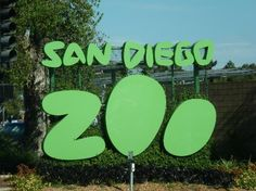 San Diego Zoo - San Diego, CA. Spent every summer with my Auntie in La Jolla! San Diego Travel, San Diego Zoo, Oh The Places You'll Go, Places To Travel, California Dreamin', Sea World, So Little Time, Travel Around The World, Vacation Spots