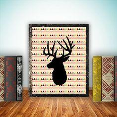 Deco Deer II