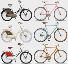 Build your own bike with Urban Outfitters