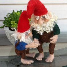 Elfinkle and Paultock bid each other a fond adieu.