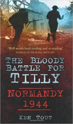 The battle for Tilly saw what was probably the worst of the infantry fighting following D-Day. The Canadian 3rd Division lost well over half its fighting men within a month, and appalling tactical errors were made by the British commanders. Drawing on eyewitness accounts and the recollections of many who were there in 1944, Ken Tout's Tilly is a fitting tribute to the British and Canadian youth, who fought, and the many who died, during the breakout from Normandy. D Day, Normandy, Audiobooks, Battle, Ebooks, This Book, Reading, Free Apps, Division