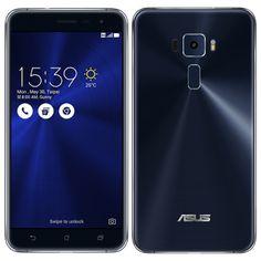 ASUS Zenfone 3 começa a receber o Android 7.0 Nougat