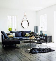 Summer Time Cottage Residence In Denmark - http://www.decoradecor.com/summer-time-cottage-residence-in-denmark.html