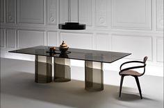 Tavolo Artistico - Bontempi Casa | Tavoli e sedie | Pinterest