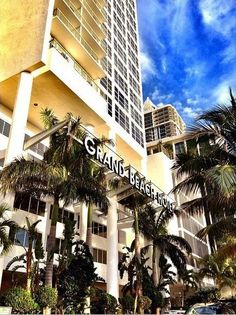 Don't miss the chance to save 25% off regular rates during our 48-Hour Sale! Offer ends today! #grandbeachmiami Thanks to Princess Racuyal for sharing this photo with us https://bookings.ihotelier.com/Grand-Beach-Hotel/bookings.jsp?hotelId=15413&rateplanid=1123029