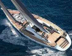 Oyster Yachts delivered by Delivery Captain...
