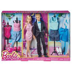 Barbie & Ken Gift Pack | Toys R Us Australia